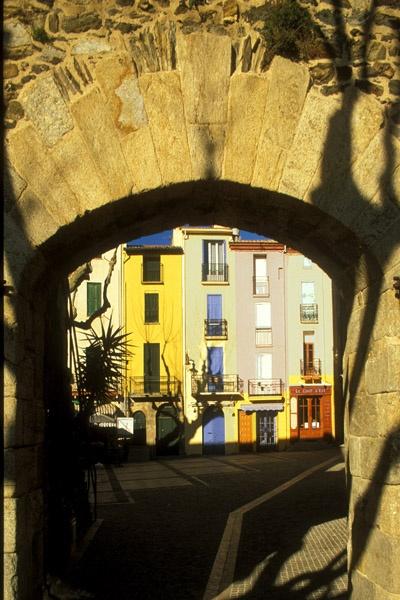 Collioure (France) Catalonia nord