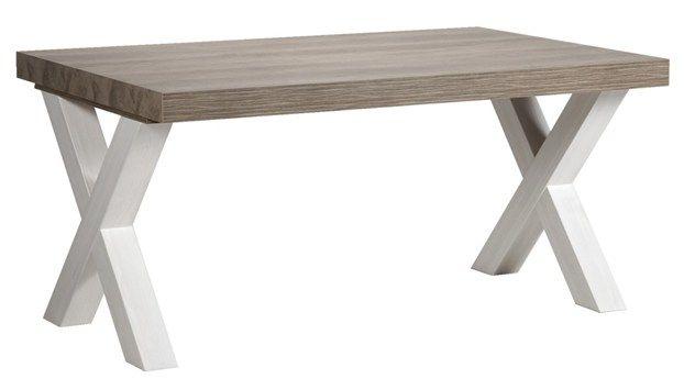 Eetkamertafel Lynn - 77,5x184x102 cm