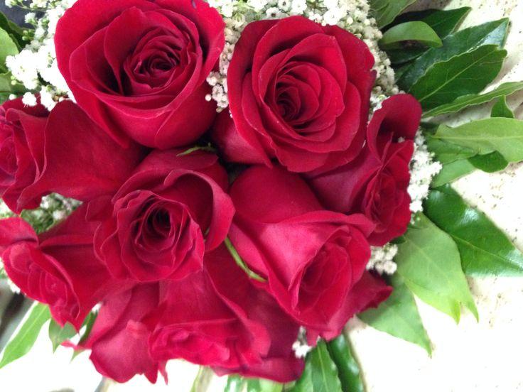 Bouquet laurea padova