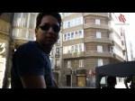 Triciclos eléctricos a toda velocidad por las calles de Vitoria [Xtreme biking]