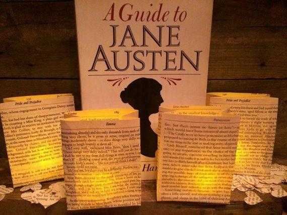 Jane austen research paper