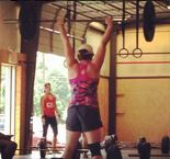 9 things I wish I had known before starting CrossFit After 6 months of CrossFit I'm a different person, physically and mentally -- here's what I wish I could say to my pre-CrossFit self...