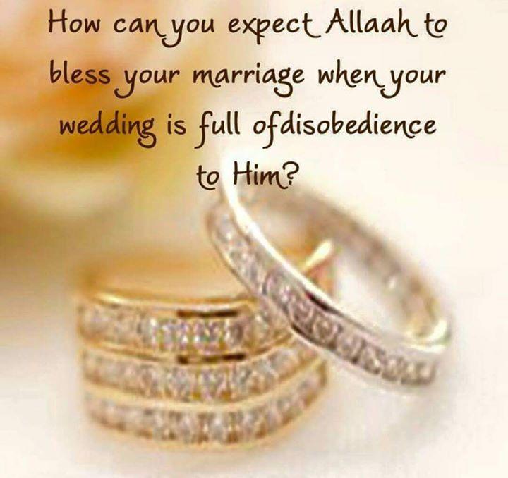 Messages muslim wedding wishes 25 Best