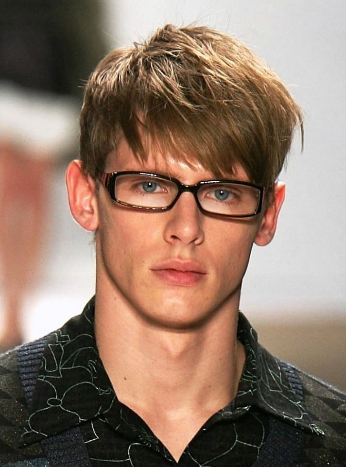 17 Best Ideas About Young Men Haircuts On Pinterest Boy