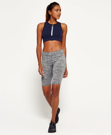 Superdry Pantaloncini Gym Core Cycle