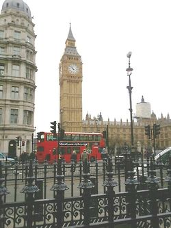 Enems  LONDRES