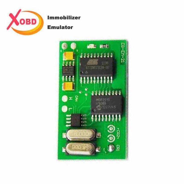 CR1 Immo Emulator For MB Sprinter Replace Damaged