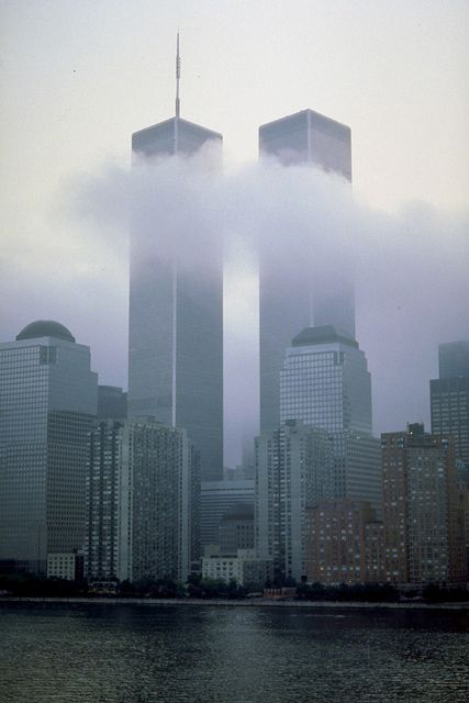 World Trade Center. Manhattan. | Flickr
