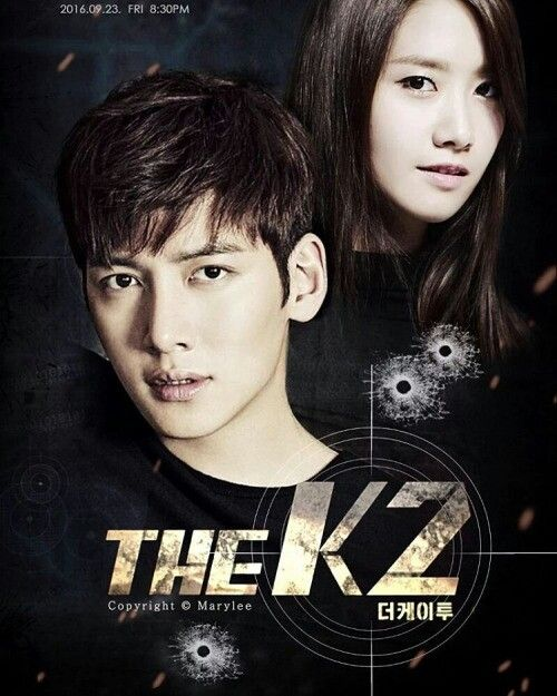 The K2 || I freaking love this drama...Ji Chang Wook is amazing!!