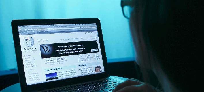 a-special-edition: Σάλος: Η Wikipedia απαγόρευσε να χρησιμοποιείται η...