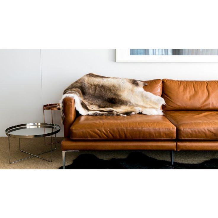 LENNON 3 SEATER SOFA - Sofas - Seating