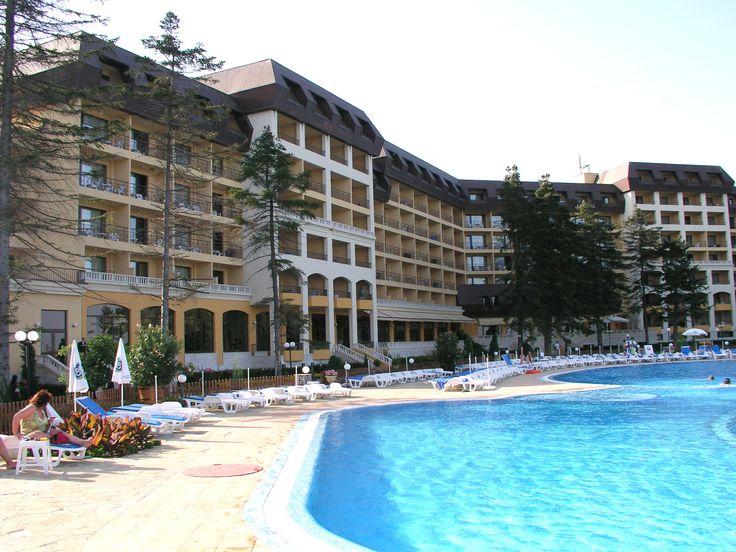 HOTEL RIVIERA BEACH 5*
