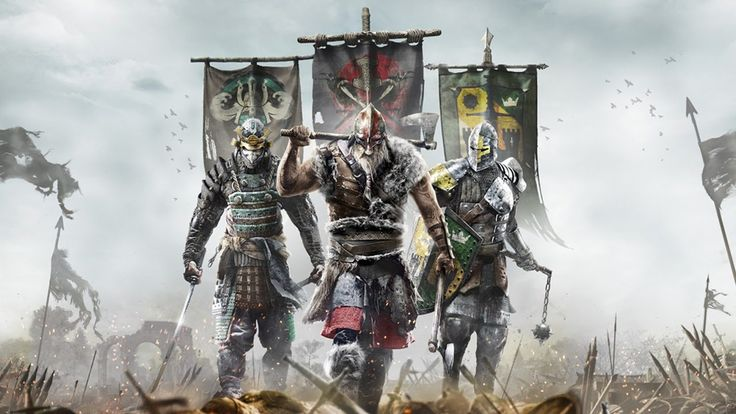 For Honor Review   Developer: Ubisoft Montreal Publisher: Ubisoft Platform Reviewed: Xbox One Release Date: February 14, 2017 Acquired via: Purchase by Reviewer I had to write about this game because I need to let out my frustrations about a game that I love. For Honor is a great game that's screwed by Ubisoft's stupidity. First I have to talk about the game itself. To me, For Honor is a fighting game that's disguised as a third-person combat game. As you go about the game, either in…