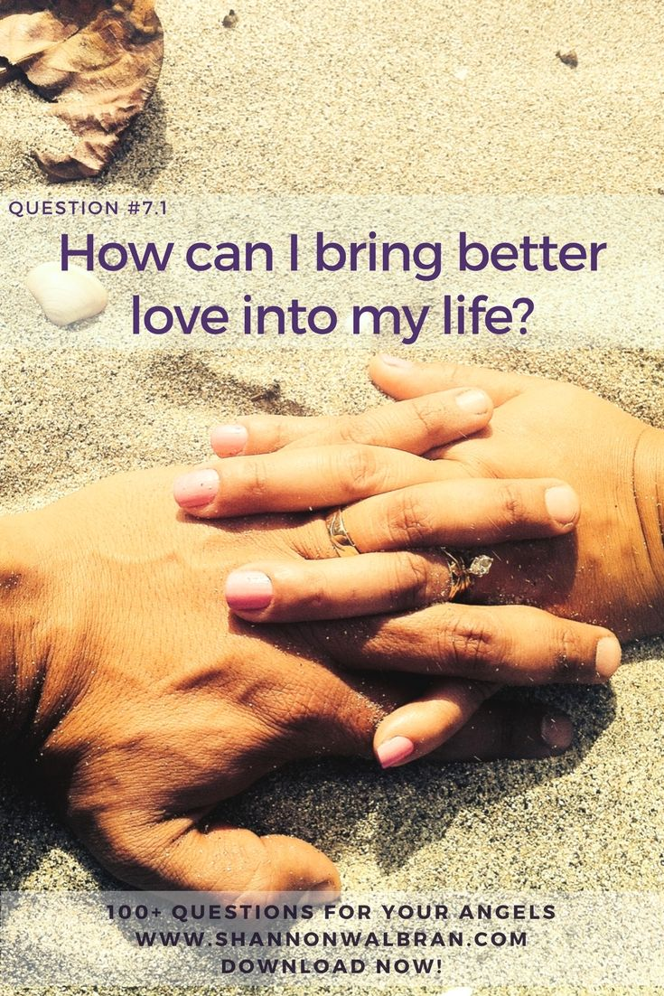 Please follow this link http://download100questions.strikingly.com/ to download your FREE e-book written by psychic Shannon for you.