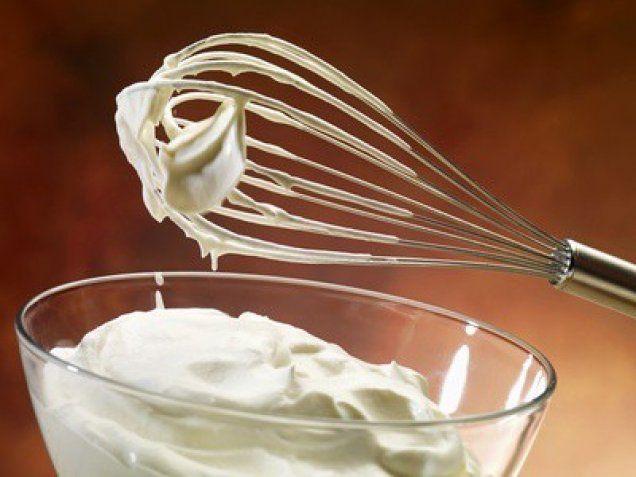 Kemény, tartós tejszínhab | Gasztroangyal