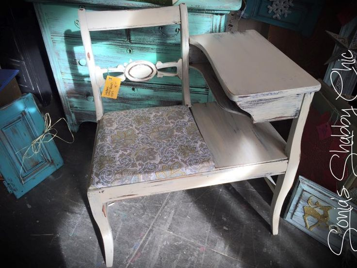 14 mejores imágenes sobre Shabby Chic Distressed Furniture - Junk ...