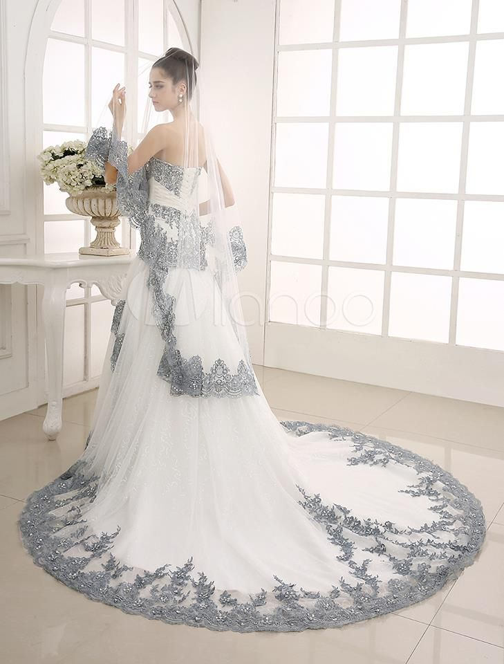 20 besten Vestidos de novia Bilder auf Pinterest | Hochzeitskleider ...
