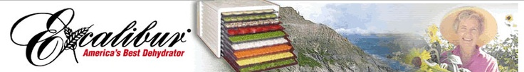 Commercial Food, Fruit, Beef Jerky Dehydrator & Dryer for Drying Herbs & Fruits – Excalibur Dehydration