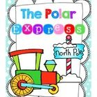 This free e-book is a WRITING ACTIVITY about The Polar Express.  Students will imagine that they are the little boy in The Polar Express story.  Th...