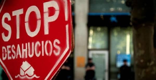 Granada: Máxima tensión en el desalojo de una familia en Padul