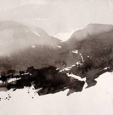 """Saatchi Art Artist David Ross; Painting, """"Arrocher"""" #art"""
