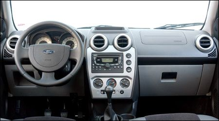 ford fiesta 2007 interior - Google Search