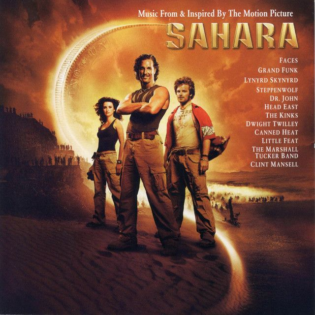 Magic Carpet Ride A Song By Steppenwolf On Spotify Sahara Movie Movie Sequels Movies To Watch Online