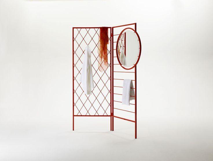 Coat stand / Clothes Hanger: Clothes Stand Apparel by Opinion Ciatti   @opinionciatti #designbest #MDW15 #salonedelmobile2015  