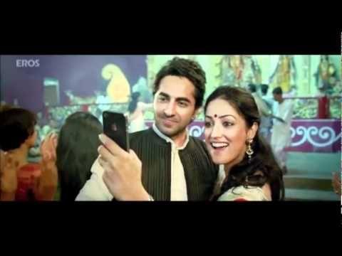 Mar Jayian - Vicky Donor | A beautiful song by  Vishal Dadlani & Sunidhi...