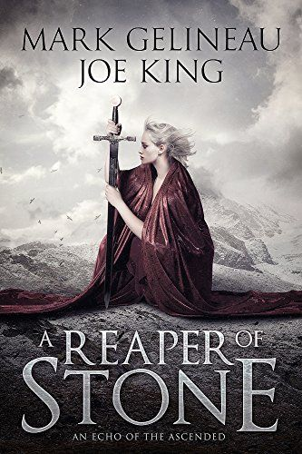 78 best book covers ya epic fantasy images on pinterest books a reaper of stone by mark gelineau fandeluxe Image collections