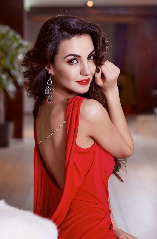 #red #sexi #fashion #woman