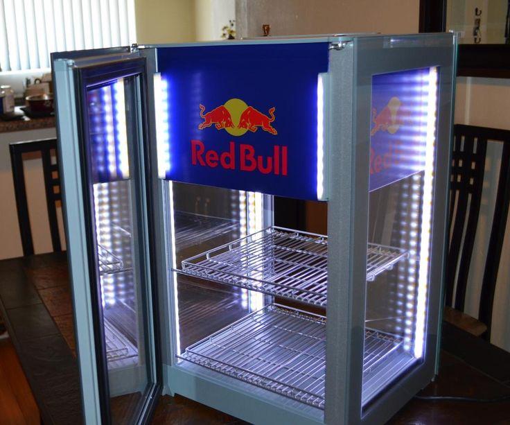 Fridge Repairs Red Bull Mini Fridge Repair