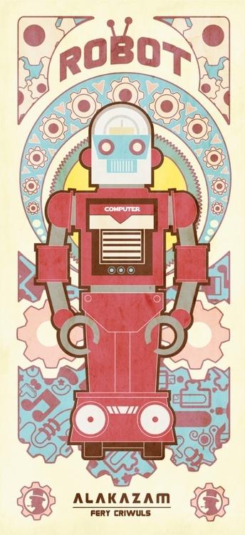robot   Tumblr