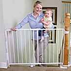 Product image for Regalo® 2-in-1 Top of Stairs Gate