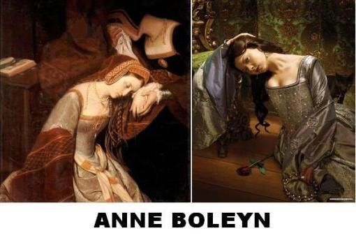 "Anne Boleyn's confession to Thomas Cranmer: ""I do not say I have always shown him that humility which his goodness to me merited. I confess I have had jealous fancies and suspicions of him, which I had not discretion enough, and wisdom, to conceal. But God knows, and is my witness, that I have not sinned against him in any other way. Think not I say this in the hope to prolong my life..."""