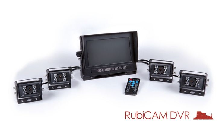 We are the nations fastest growing off road parts dealer. Red Peak Off Road created the RubiCAM system and is the leading producer of off road camera systems.
