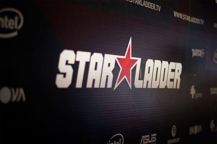 Знаменитая лига для молодых коллективов, которые хотят заявить о себе возвращается!  #GameDigest #CSGO #StarLadderAmateurSeries