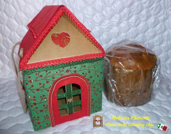Porta panettone porta dolci porta doniporta regaliporta