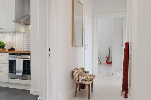 Картинки по запросу белый коридор