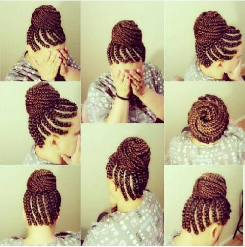 Prime 1000 Images About Protective Hairstyles On Pinterest Protective Hairstyles For Men Maxibearus