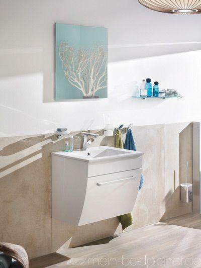 27 besten Beleuchtung im Bad Bilder auf Pinterest Beleuchtung - badezimmer g nstig renovieren