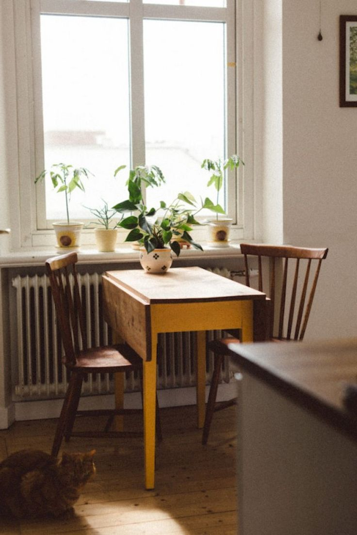 A Dining Room Design He Will Surely Love With Images Apartment