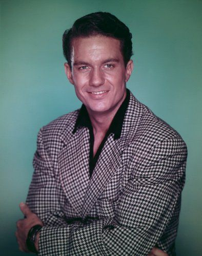 Burt Vail aka The Big Kahuna in Gidget Cliff Robertson
