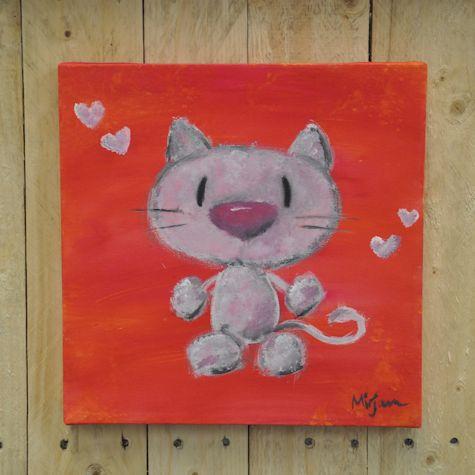 25 beste idee n over 3d kunst aan de muur op pinterest - Schilderkunst wc kleuren ...