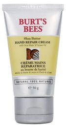 Burt's Bees Shea Butter Hand Cream (100 kr. i Matas)