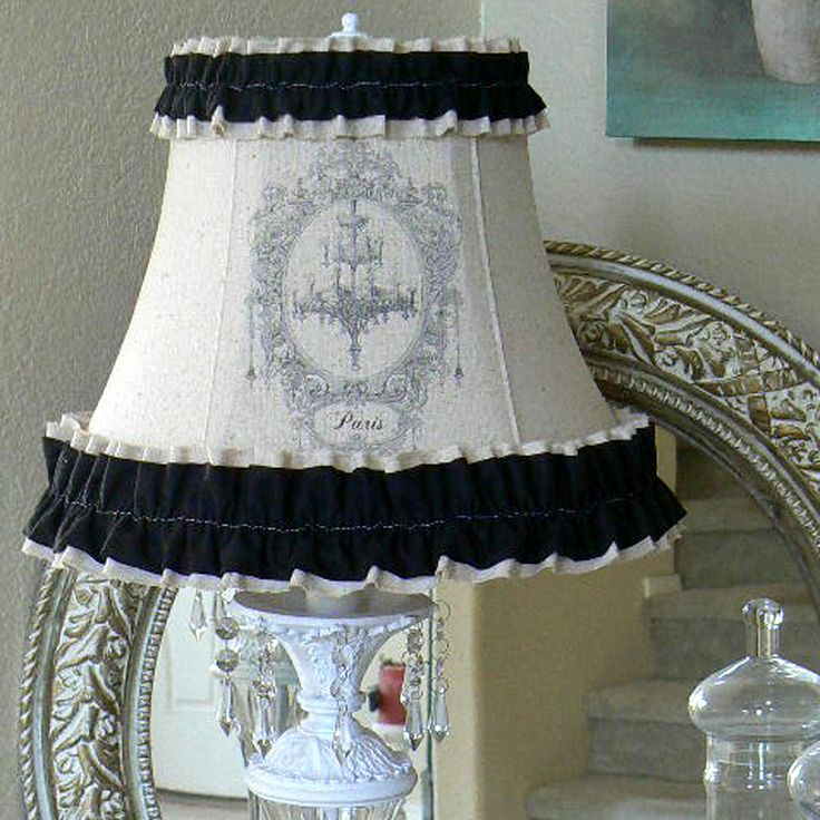 35 best Lampshades images on Pinterest | Lampshades, Lights and ...