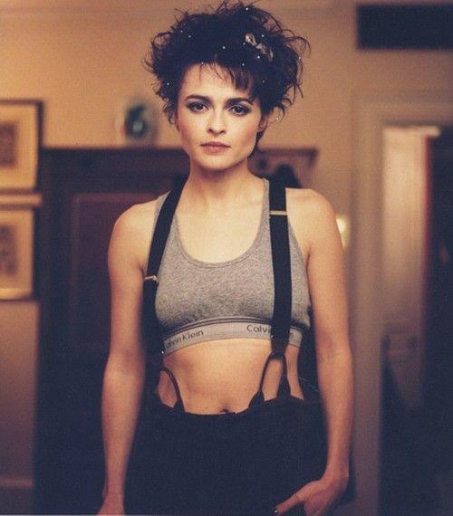 Helena Bonham Carter Fight Club