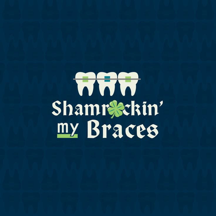LIKE THIS POST if you're lucky enough to wear braces!