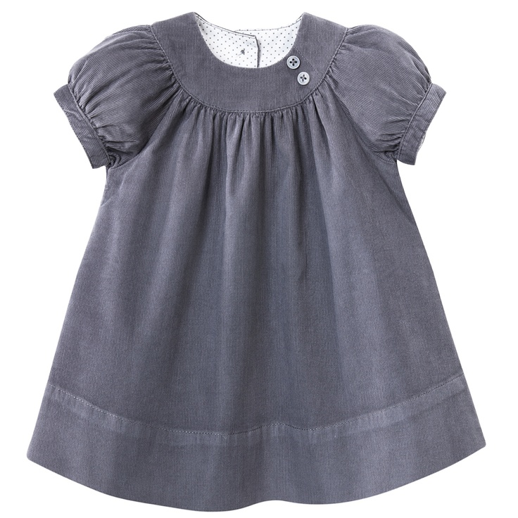Short Sleeved Dress Petit Bateau For Babies Melijoe Com
