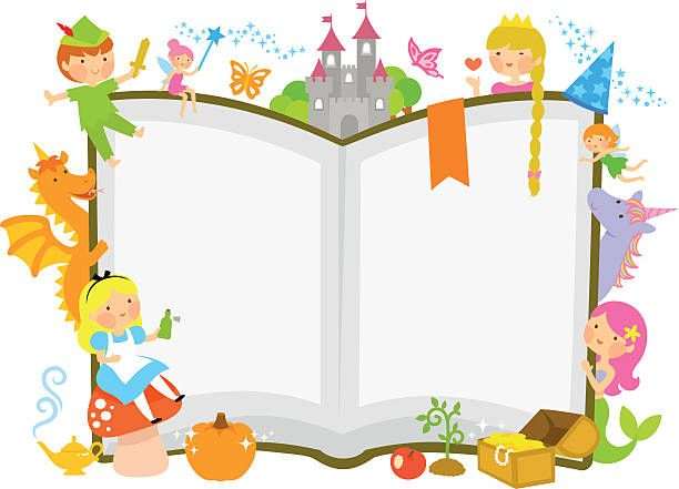 Image Result For Storybook Images Fairy Tales Fairy Tale Characters Fairy Tale Books